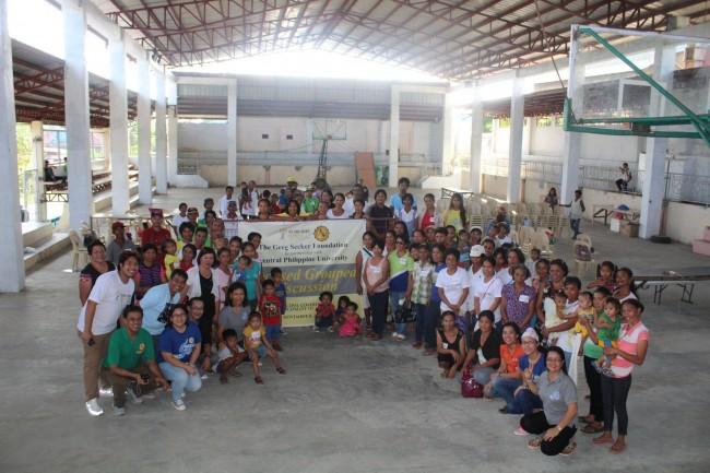 Typhoon Haiyan 3 year anniversary