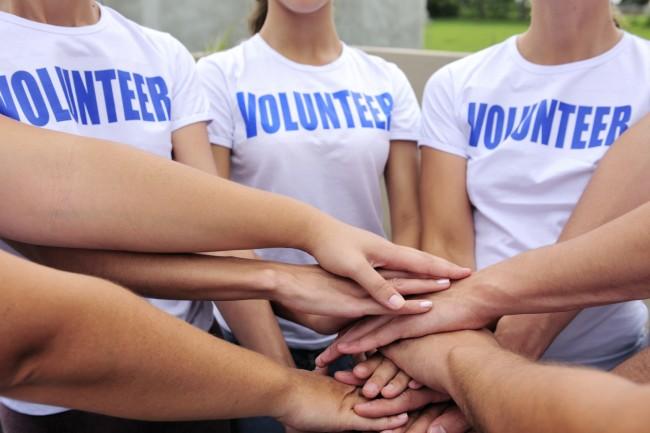 Employee Volunteering