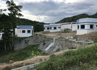 Another busy week in the village – an update from DR our Project Coordinator and Alya our Social Worker.