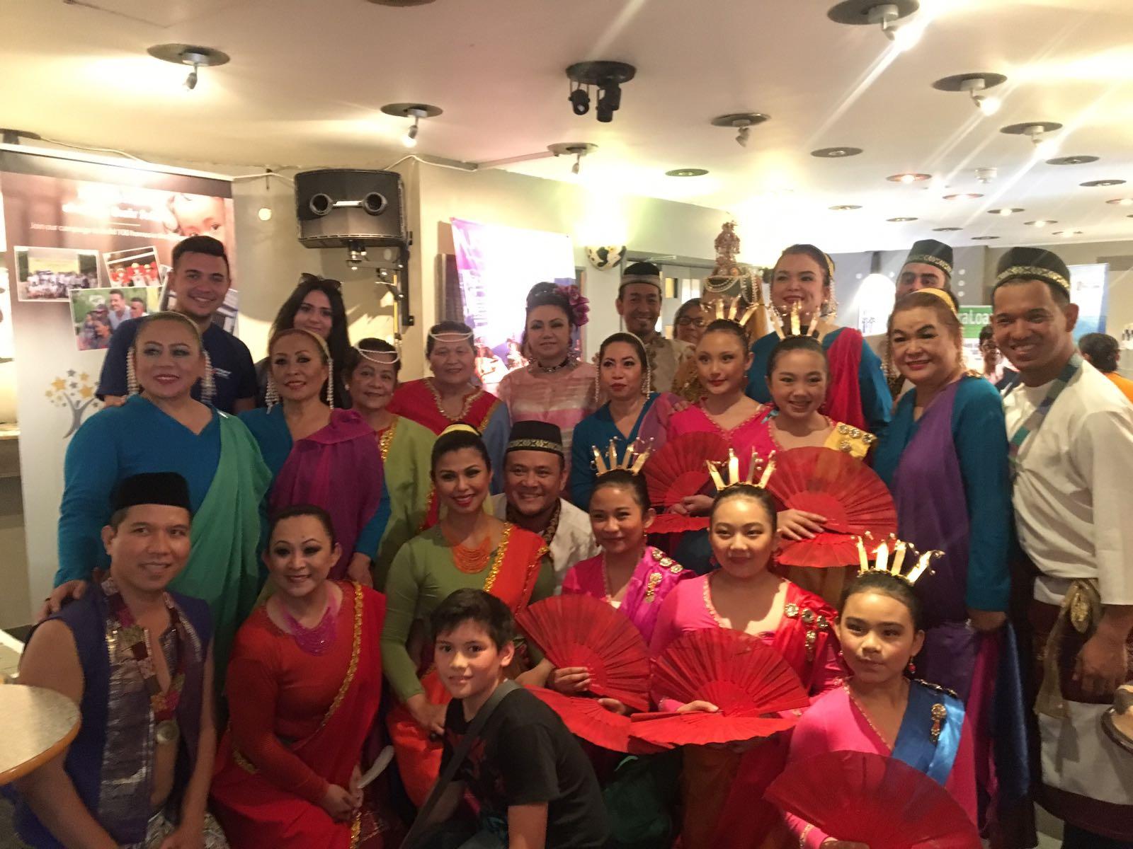 Panatta Dance – 1