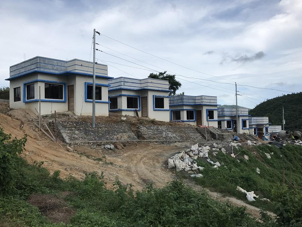 Build House – 21 June 17
