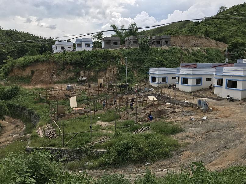 Build House – June 17