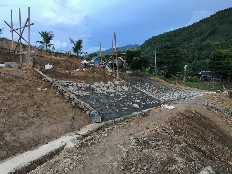 Build House – 27 June 17
