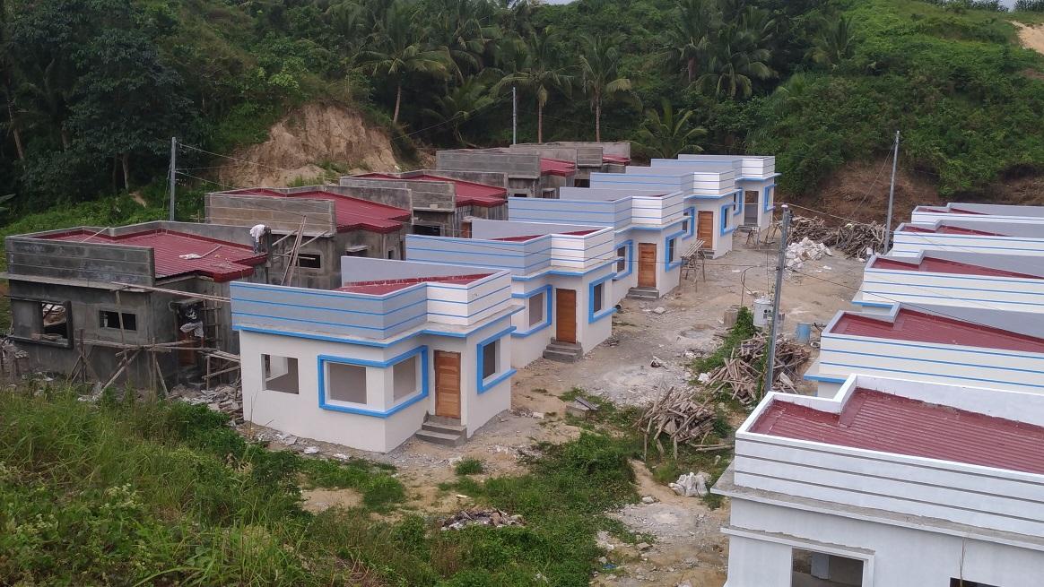 Build House – 1