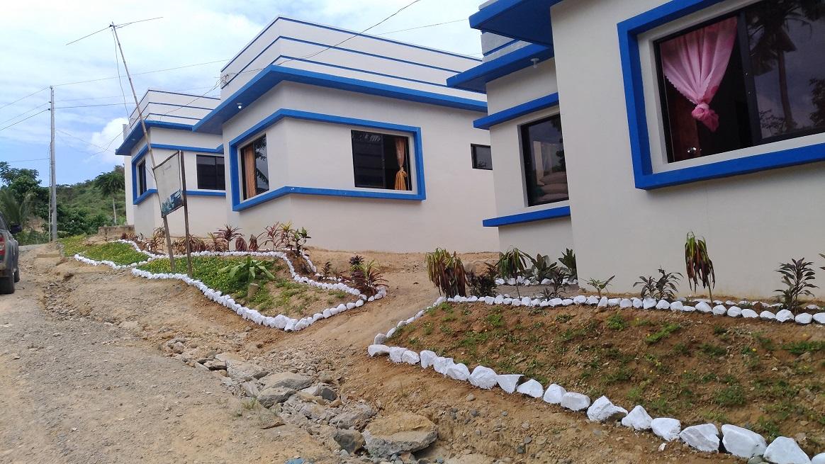 Build House – 2