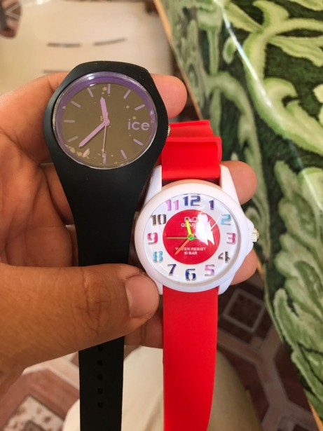 children's watches
