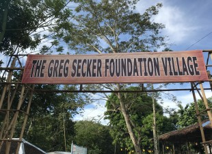 Why I fell in love with the GSF village …