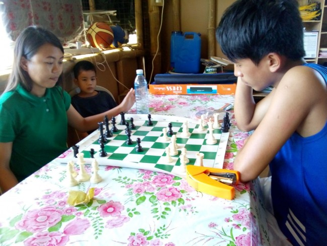 Chesstournament
