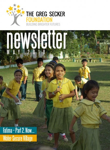 Read our May Newsletter.
