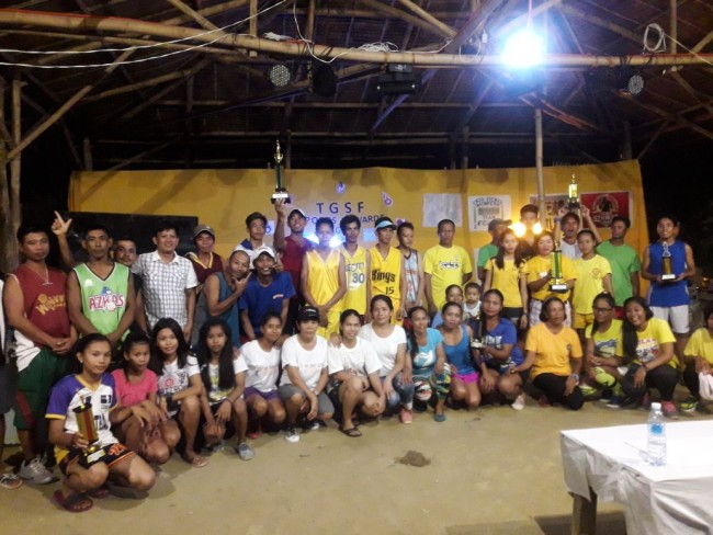 Winnersbasketball&volleyball