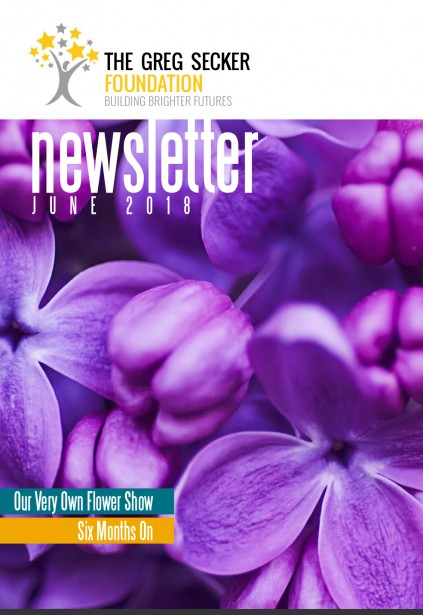 Read the latest news in our June Newsletter.
