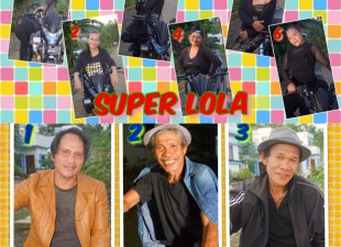 "The Search for ""Super Lolo"" and ""Super Lola"" has started, its competition time!"