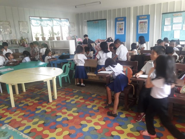 Kindergarten&grade1