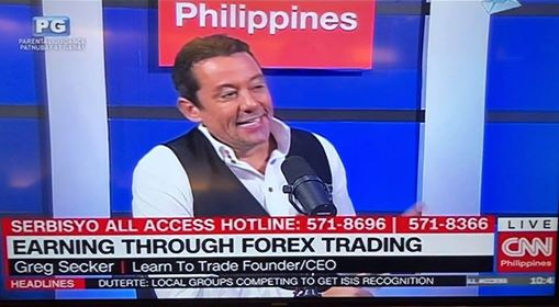 learn to trade philippines news