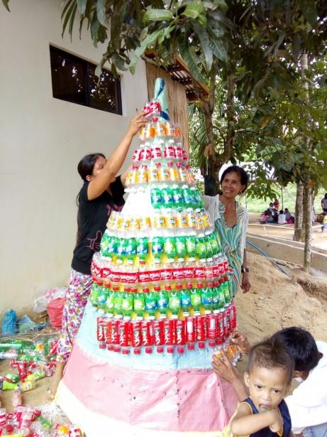 ChristmasTreevillage